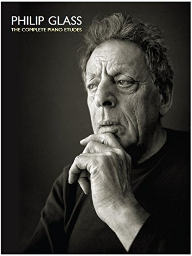 Philip Glass: The Complete Piano Etudes ()
