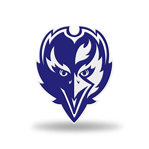 ravens auto emblem - 4