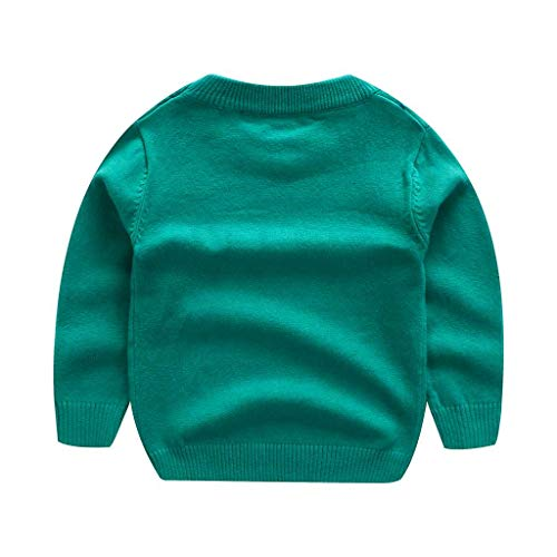 6d3038354ed3 Jual Townod Cartoon Pure Cotton Long Sleeve Round Neck Casual ...