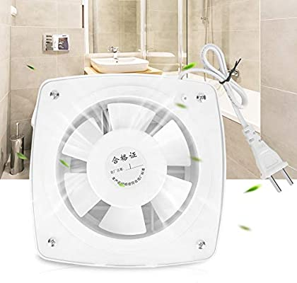 Nikou Ventiladores de ventilación: Amazon.es: Electrónica