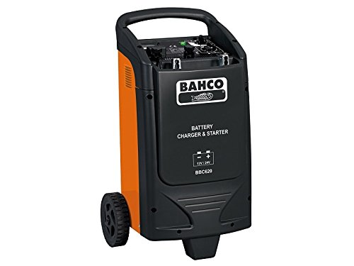 Bahco BBC620 - Chargeur - Booster