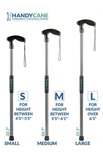 Price comparison product image The Handy Cane (Medium)