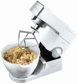 Kenwood km334 Classic Chef Robot de cocina: Amazon.es: Grandes electrodomésticos