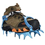 Traction Cleats/Crampon for Snow and Ice