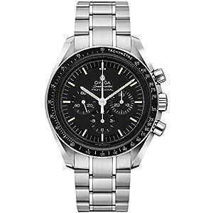 Omega 311.30.42.30.01.006 Speedmaster Moonwatch - Reloj de Pulsera 5