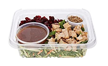 Mary's Harvest Chicken Kale Broccoli Salad, 8.75 Oz 1