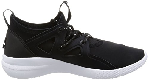 Reebok Bd2107, Zapatos de Danza Moderna/Jazz para Mujer Negro (Black / White)