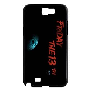 Generic Case Friday The 13Th For Samsung Galaxy Note 2 N7100 W3E7857789 hjbrhga1544