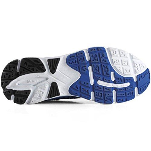 6 Mens Eur Flow Usa Karhu 9 white silver 42 5 Ire blue Cqg65nR