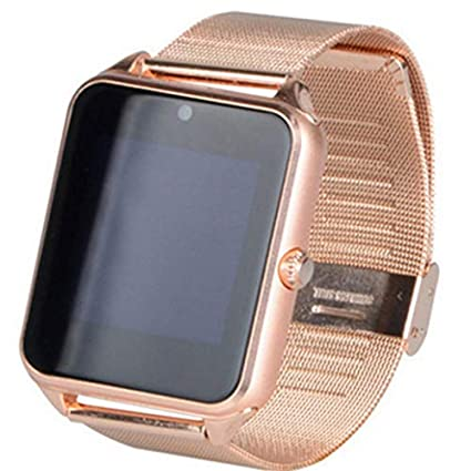 Amazon.com: Smart Watch Z60 Smart Watch Bluetooth Smart Wear ...