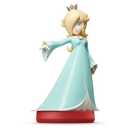 amiibo Rosetta (Rosalina) (Super Mario Series) japanese ver.