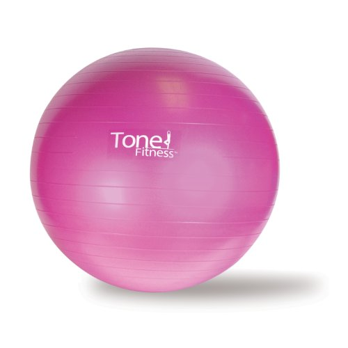 Tone Fitness Stability BallExercise