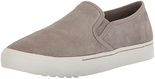Sorel Women's CAMPSNEAK Slip ON Sneaker, Kettle, 8.5 Medium US