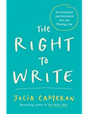 Right to Write: An Invitation and Initiation Into the Writing Life
