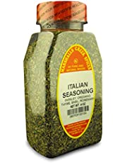 Marshalls Creek Spices Italian Seasoning Seasoning, 4 Ounce