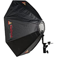Photoflex RapiDome 26 Collapsible Softbox for Speedlights Flash