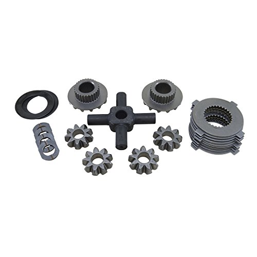 Lok Trac Differential - Yukon Gear & Axle (YPKD80-P/L-35-R) Trac Lok Positraction Internal for 35-Spline Dana 80 Differential