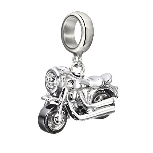 Authentic Chamilia Sterling Silver Charm