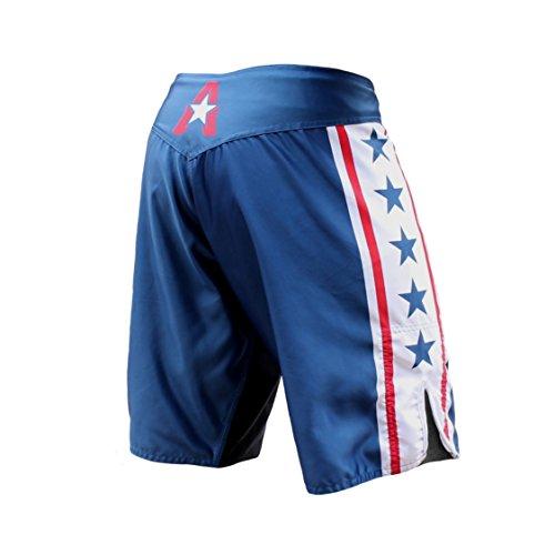 Anthem Athletics Resilience MMA Shorts - 20+ Styles - Fight Shorts, BJJ, Muay Thai, WOD, Cross-Training, OCR