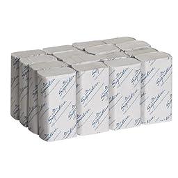 Georgia-Pacific 21000 Signature 2-Ply Premium Multifold Paper Towel, White, (WxL) 9.2\