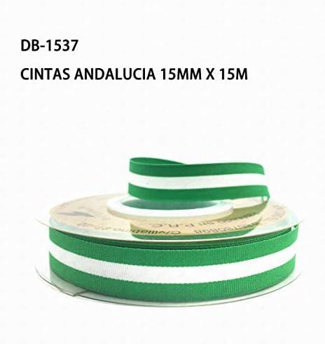 Cinta Bandera Andalucia Pulsera Bandera