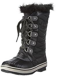 Sorel Girls' Youth Tofino II Snow Boot