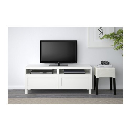 Amazon.com: IKEA – Mueble para televisión con Push-Open ...