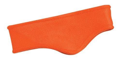 Port Authority Men's R Tek Stretch Fleece Headband OSFA Orange