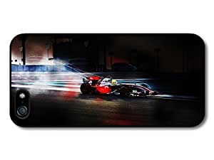 Lewis Hamilton Car F1 Driver Formula One Case For Htc One M9 Cover