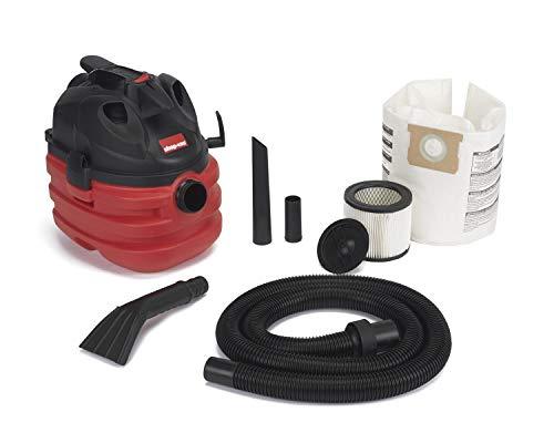 (Shop-Vac 5 Gal 5.5 Hp Heavy Duty Portable Wet & Dry Vac)