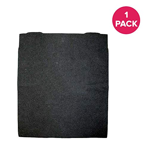 Pre Filter Washable - Crucial Air Pre-Filter Replacement - Compatible with Kenmore Part # 83378 - Kenmore 295 Series Carbon Pre-Filter - Durable, Compact, Washable, Reusable Air Filters - Easy For Home Use - Bulk (1 Pack)