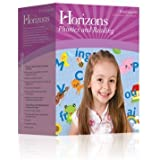 Horizons Kindergarten Phonics & Reading Set