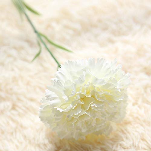 - Box Candy Wedding - Flores Artificiales Para Decoracion Hogar 1pc Diy Fresh Artificial Flowers Carnation Silk Fake - Artificial Dried Flowers Artificial Dried Flowers Rose Carnation Soap Deco