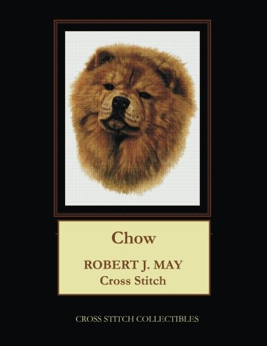 Chow: Robt. J. May Cross Stitch Pattern