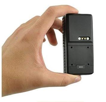 KV 101 Localizador GPS magnético sin cuotas tipo baliza autonomía 30 dias: Amazon.es: Electrónica