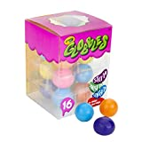 Crayola Globbles, 16 ct, Sticky, Reusable, Washable Giftable, Loot Bags, Kids, Ages 3, 4, 5, 6 and Up, Holiday Toys, Stocking , Arts and Crafts,  Gifting