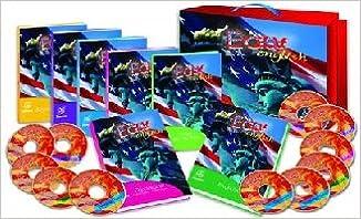 EASY ENGLISH (+ 6 CD + 5 DVD): Amazon.es: ZAMORA: Libros