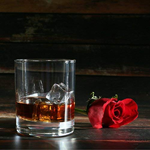 Scotch Glass, Snifter Glass, Birthday Gift, Gift For him, Age to Perfaction Glass,CHEERS TO 75 YEARS
