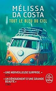 Tout le bleu du ciel (French Edition)