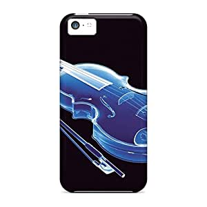 NxJ27828FLqr JosieGrilli Awesome Cases Covers Compatible With Iphone 5c - 3dvioline