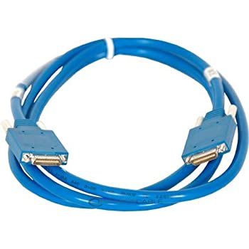 3FT Monoprice DCE//DTE DB60 Crossover Cable