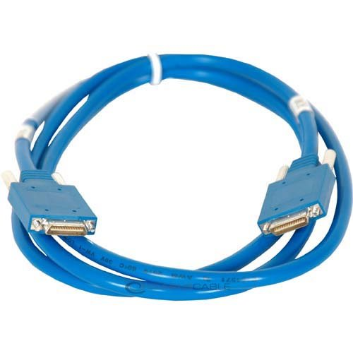 Diablo Cable 3ft Smart Serial Male DTE to Male DCE Crossover Cable for Cisco - Serial Cable Cable Smart