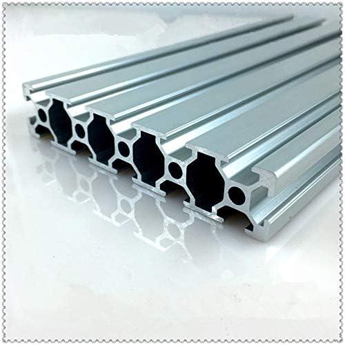 Laliva Impresora 3D - Perfil de extrusión de aluminio 20100 ...