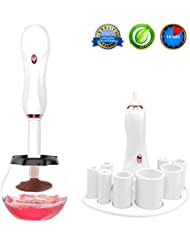 Automatic Makeup Brush Cleaner & Dryer Kit/Tool, Electric...