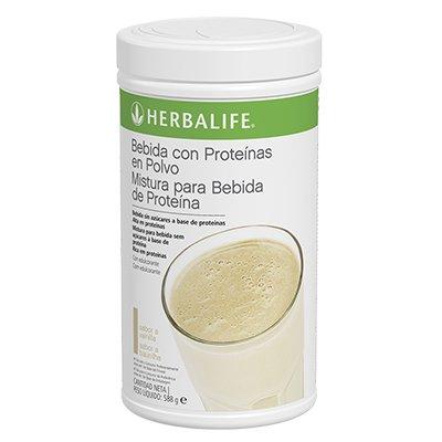 Bebida con Proteínas en Polvo 1 u., sabor a vanilla, 588 g.: Amazon.es: Hogar