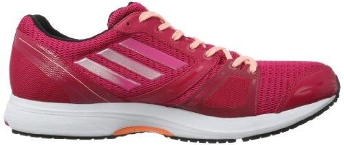 adidas Performance Adizero Ace 6 F32281 Damen Laufschuhe Pink (Vivid Berry S14 / Vivid Berry S14 / Glow Coral S14 F32281)