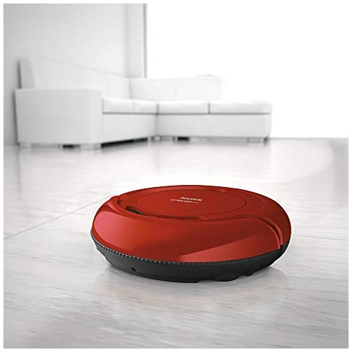 Taurus-Striker-Mini-Rosso-migliori Aspirapolveri Robot