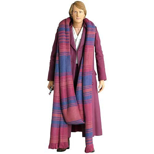 Fifth 5th Doctor Who Regeneration Outfit SDCC Comic Con Action Figure UNDERGROUND TOYS