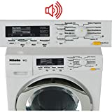 Theo Klein - Miele Washing Machine Premium Toys for
