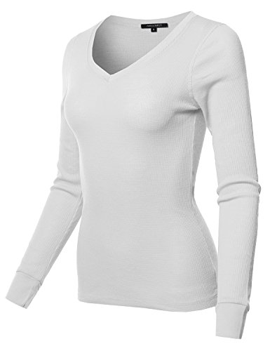 Awesome21 Womens Basic Sleeves Thermal product image